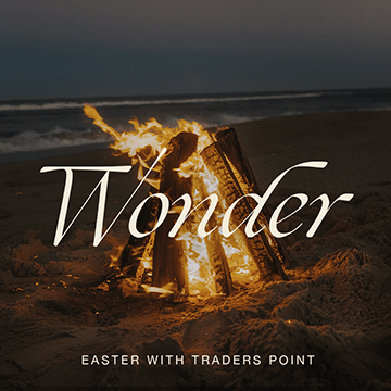 Easter with Traders Point preview