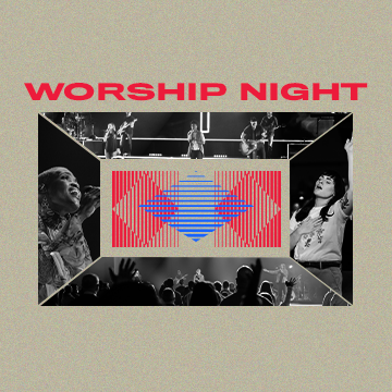 Worship Night preview