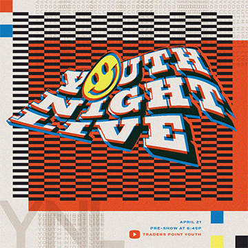 Youth Night Live preview